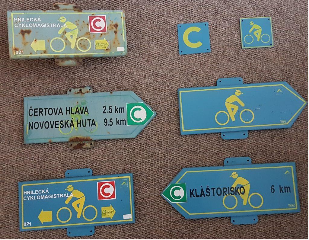 Z histórie: Prvé vyznačené cykloturistické trasy na Slovensku