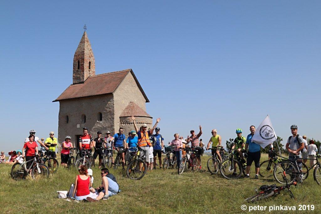 Dražovský piknik na bicykloch