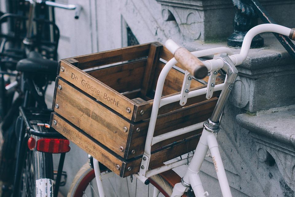 Slovenské obchody môžu byť viac priateľské k cyklistom