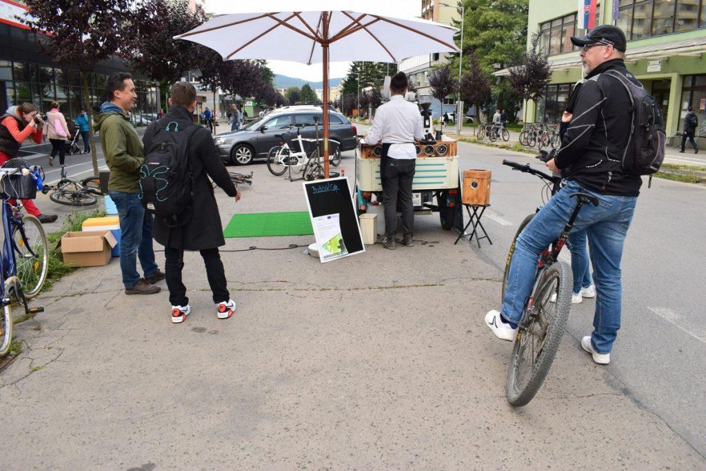 Aký bol Európsky týždeň mobility v Žiline