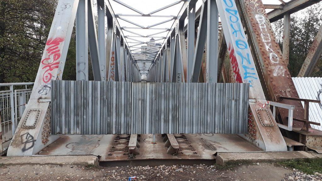 Vláda schválila odkúpenie mosta v Trenčíne a jeho využitie cyklistami