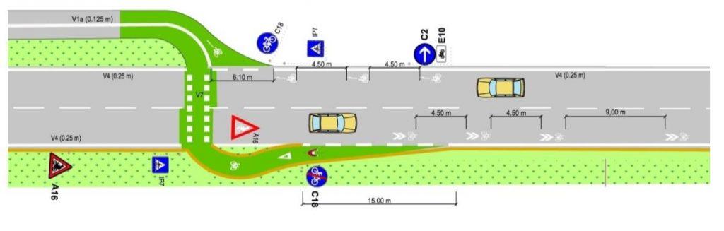 Ako dopadla hromadná pripomienka k návrhu vyhlášky o dopravnom značení?