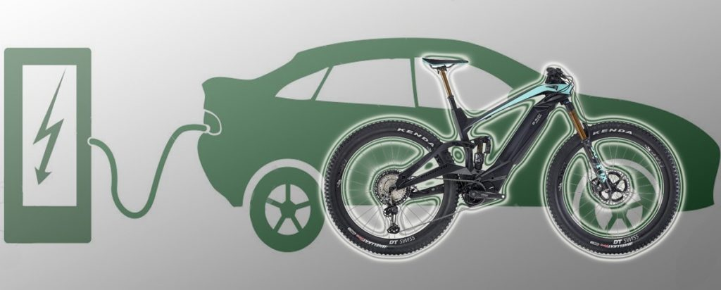 Elektrobicykle valcujú elektromobily