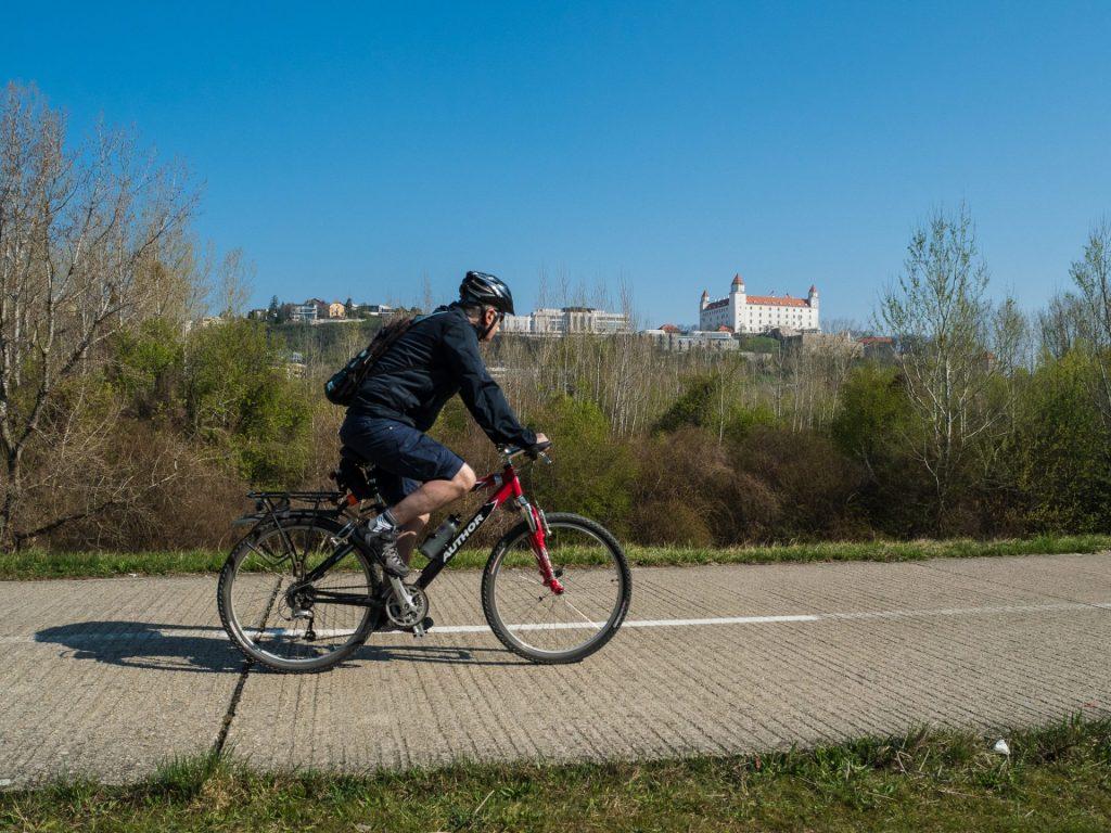 Výzva novej vláde na podporu cyklistickej dopravy