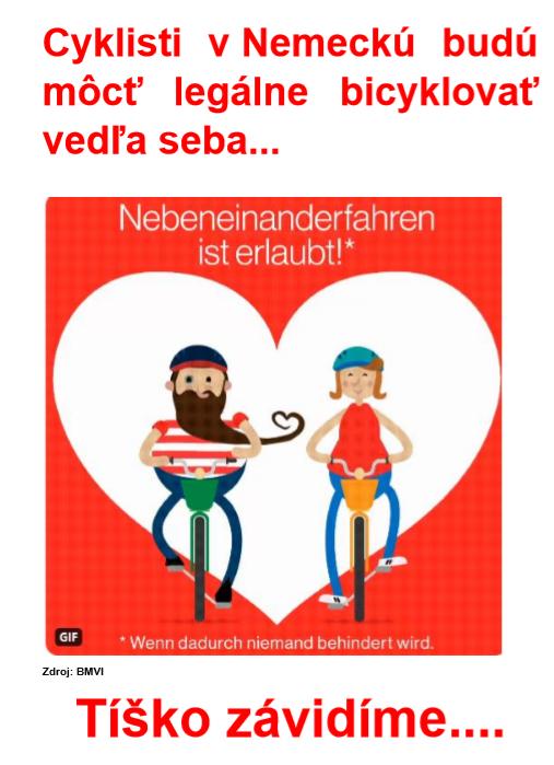Aprílové vydanie Cyklistickej dopravy