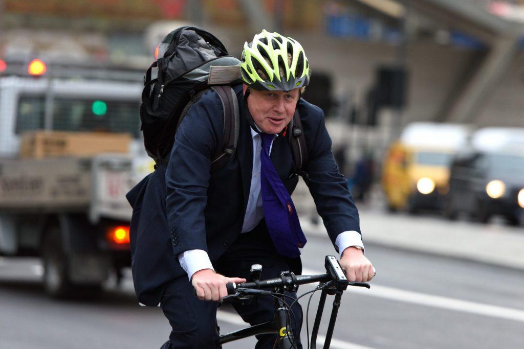 Jazda na bicykli na predpis ako liek na obezitu