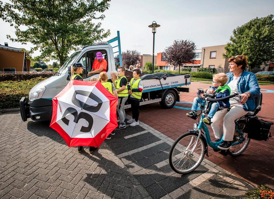 Holandský parlament schválil plošnú 30km/h rýchlosť v zastavanom území