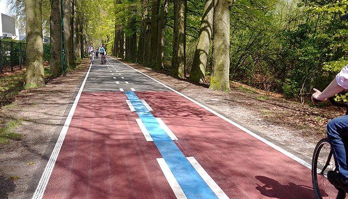 V Holandsku pripravujú nový štandard dopravného značenia