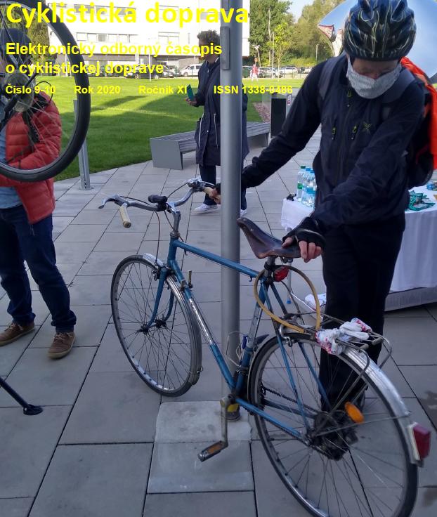 Pred víkendovým testovaním prinášame dvojčíslo Cyklistickej dopravy