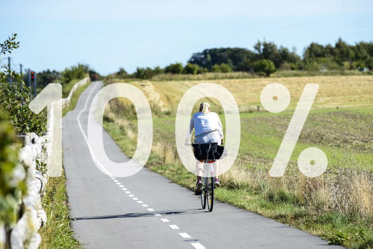 Rakúsky finačný mechanizmus umožňuje pokryť náklady na  cyklotrasy až do 100%