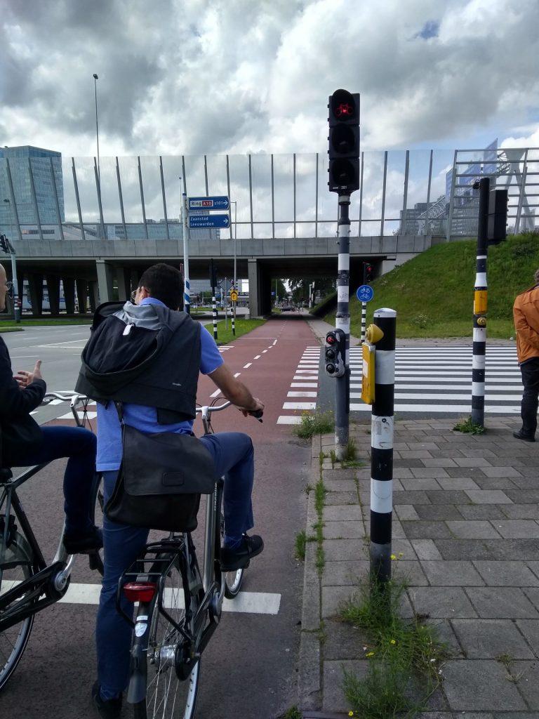 V Holandsku môžu zamestnávatelia vyplácať príspevok za používanie bicykla vo výške 0,19 Euro