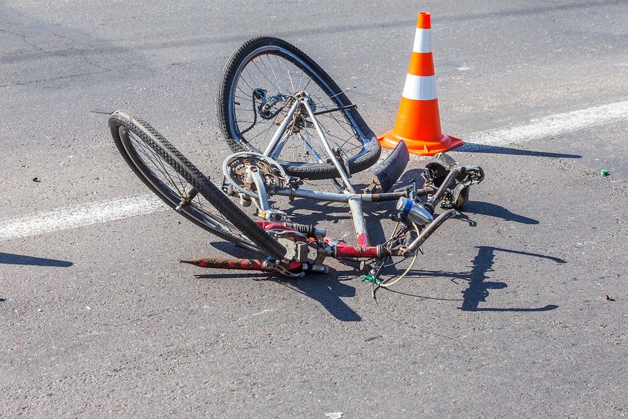 Počet usmrtených cyklistov na cestách v roku 2020 výrazne vzrástol