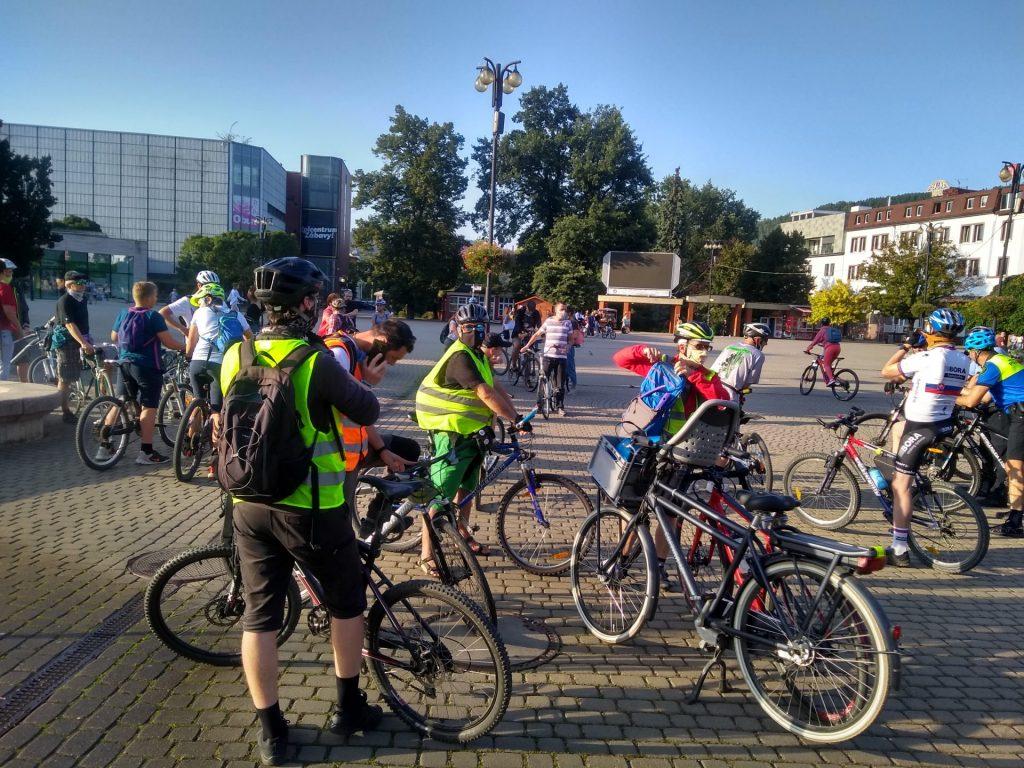 Slovensko investuje 100 mil.Euro do cyklodopravy