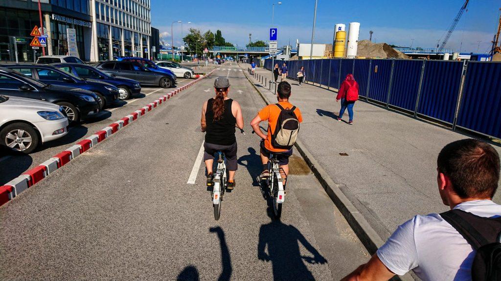 Prieskum Shimano o používaní e-bicyklov v mestách – čo znamená pre Slovensko?
