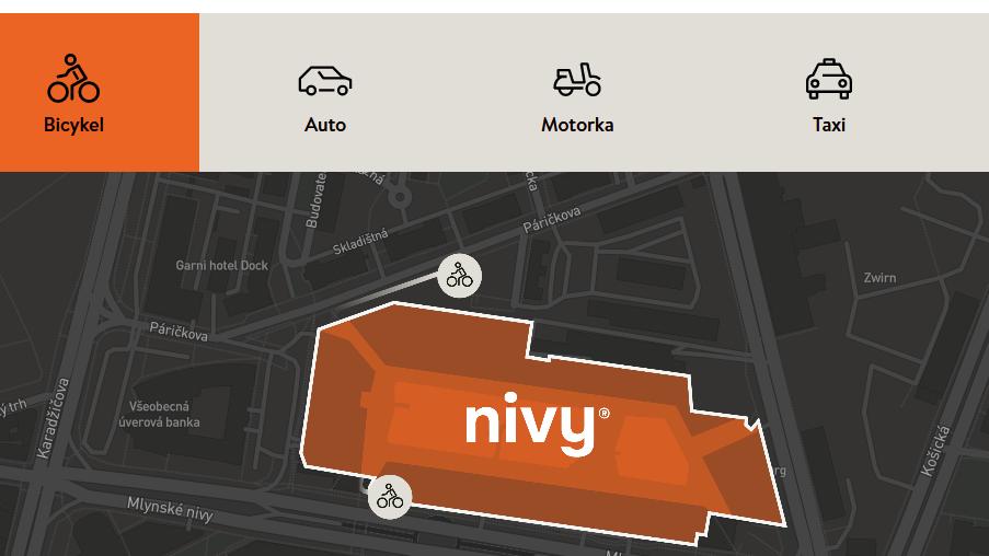 V Bratislave otvorili najmodernejšiu autobusovú stanicu,ktorej súčasťou je aj cykloveža